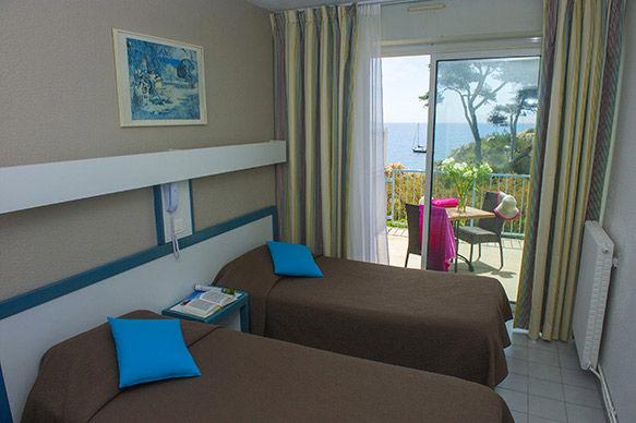Hotel Spa Hyeres