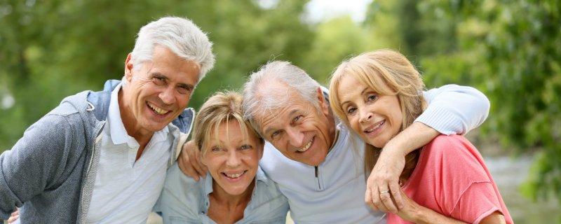 Bons plans de voyage pas cher senior