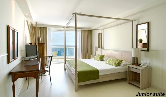 s jour pas cher h tel vincci tenerife golf 4 tenerife espagne sejour senior. Black Bedroom Furniture Sets. Home Design Ideas