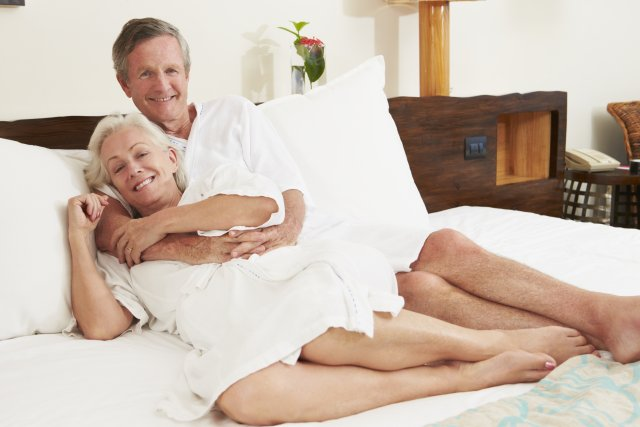 hotel pour senior
