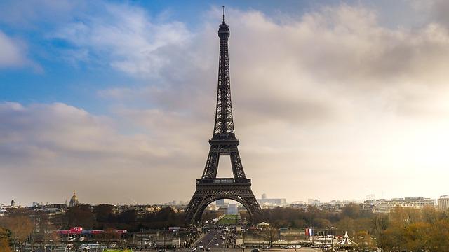 Un séjour à Paris dans la plus belle ville du monde