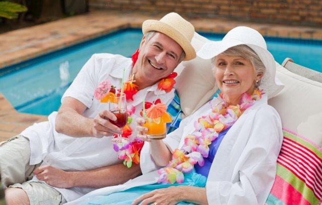 Rencontre pour seniors