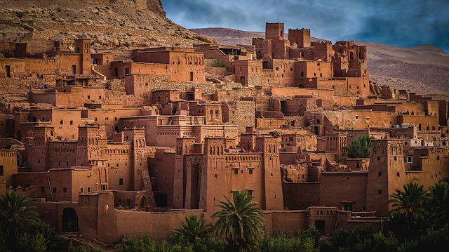 Maroc pas cher