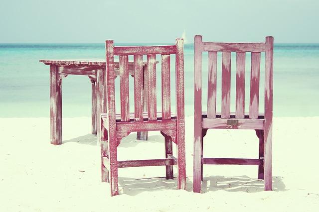 Vacances pour senior