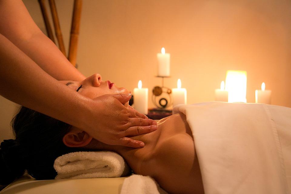 Bine-être, massage pour senior