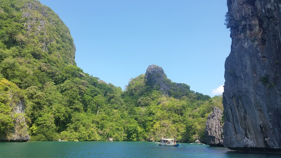 Séjour de luxe Palawan Phillipines