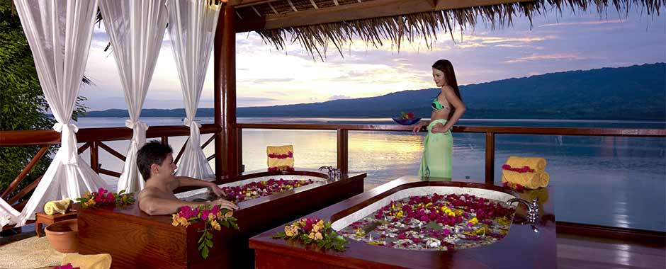 Badian Island Resort
