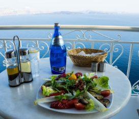 Crète, gastronomie et voyage: la fameuse cuisine crétoise
