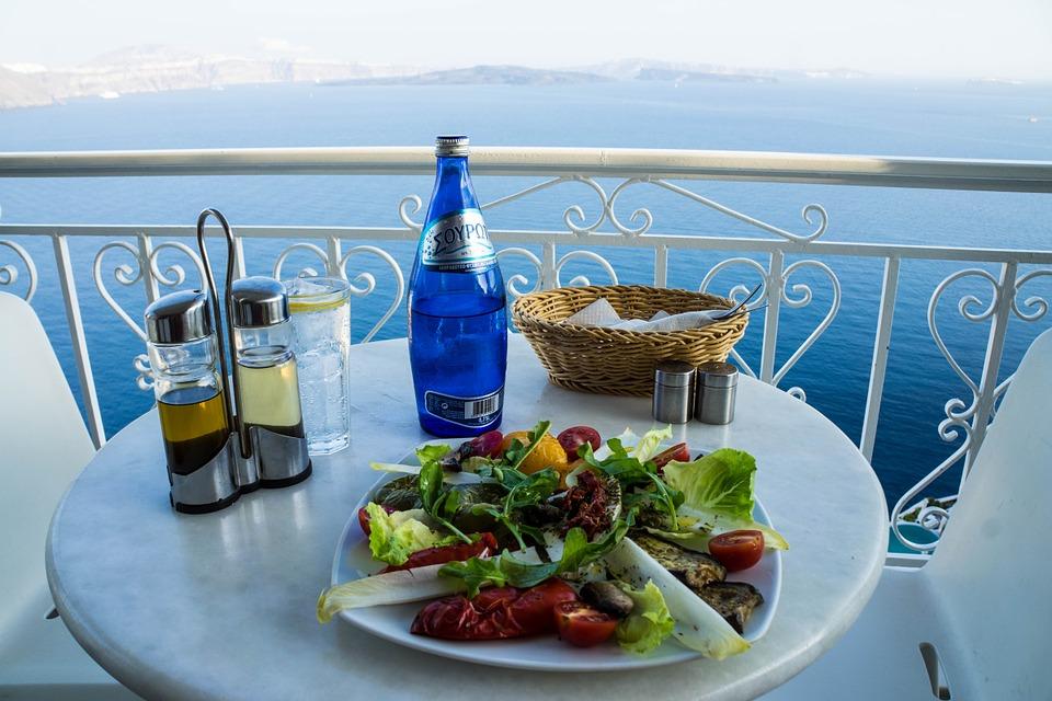 Crète: Cuisine crétoise
