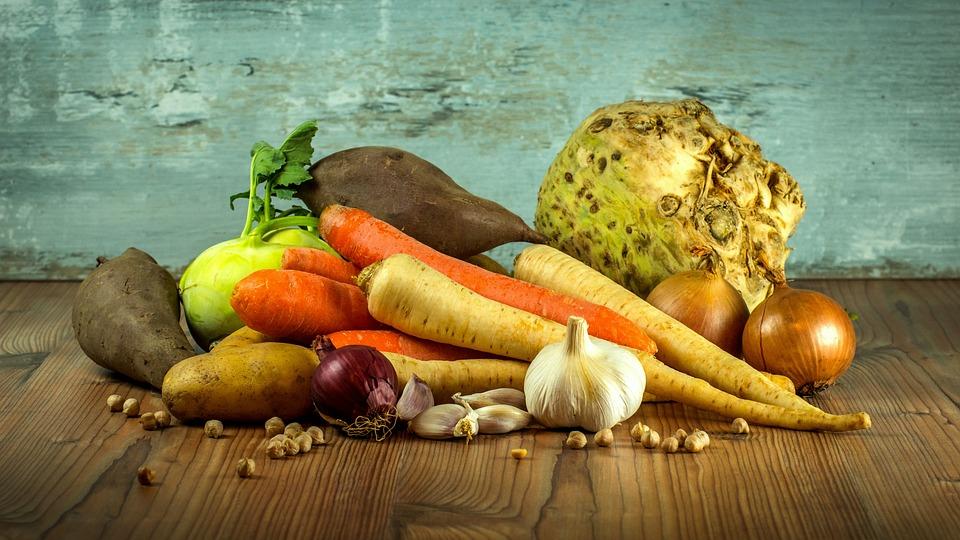 Légumes Crète senior