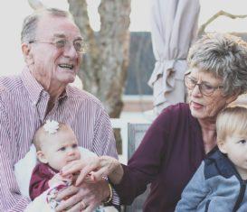 Le bien-être du senior : nos conseils pour « mieux-vieillir »