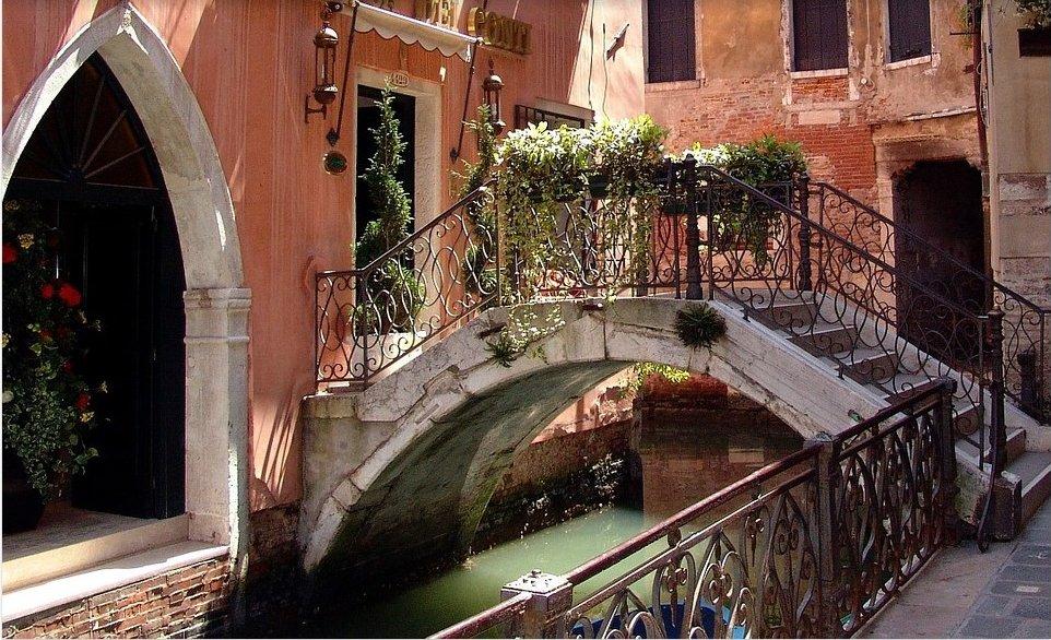 Venise sénior