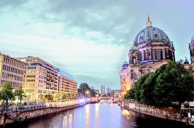 Berlin: guide de voyage