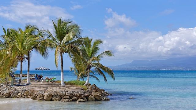 Guadeloupe: guide de voyage