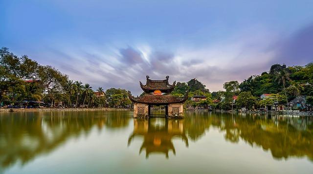 Le Vietnam: guide de voyage senior