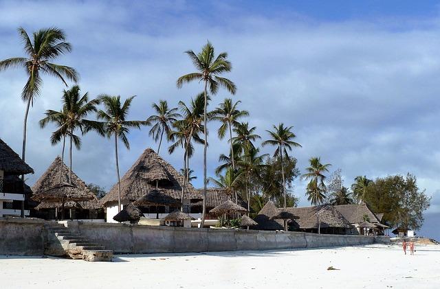 Zanzibar: guide de voyage