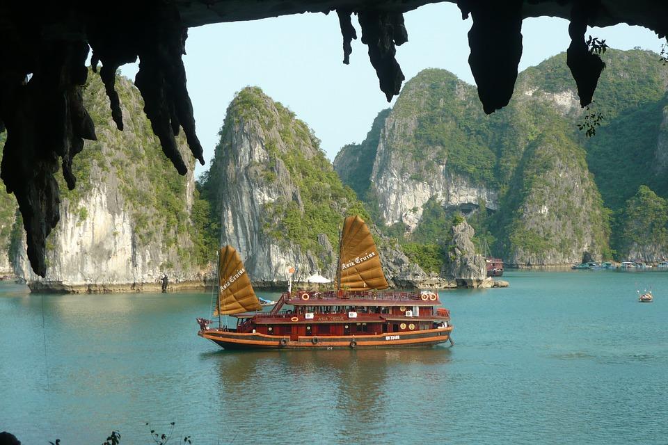 Vietnam baie