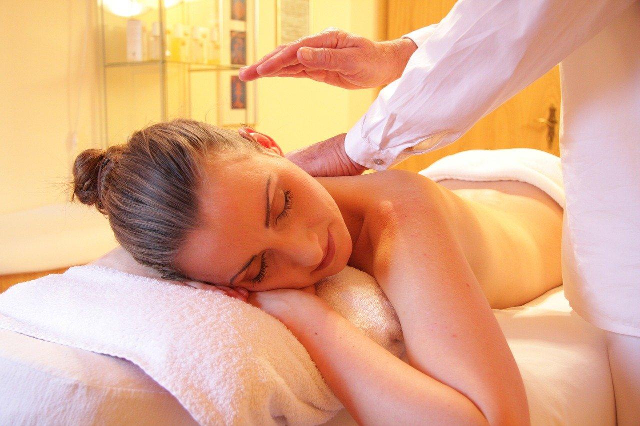 Week end senior célibataire massage